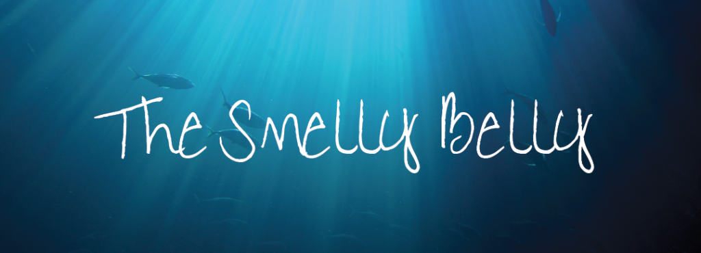 The Smelly Belly