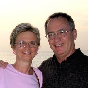 Danny & Gail Alford
