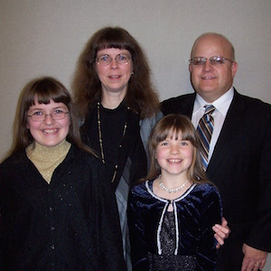 The Howell Family