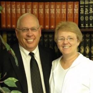 Norman & Joy Johnston