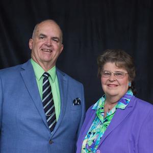 Mike & Sue Smith