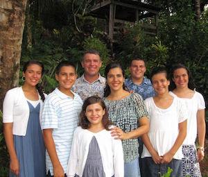 The Zimmer Family