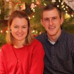 Nathan Fry & Hannah