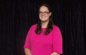Melissa Carlson has been a missionary with World Wide for 10 years. She serves in Sweden.