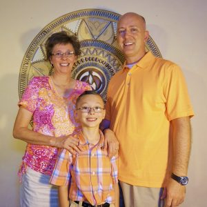 Gabriel & Susan Eiben have been missionaries with World Wide for 5 years. They serve in Pohnpei, Micronesia, with their son, Benjamin.