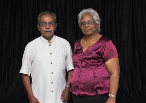 Eric & Molly Franks have been missionaries with World Wide for 30 years. They serve in India.