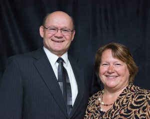 Rick & Brenda Osborn have been missionaries with World Wide for 5 years. They serve in Liberia.
