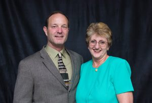 David & Millie Preston have been with World Wide for 5 years. They serve in Mt. Pleasant, Utah.