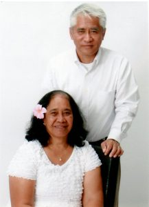 Ricardo & Antelise Vera Cruz have been with World Wide for 10 years. They serve in Pohnpei, Micronesia.