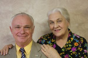 Georg & Opal Zimmer have been with World Wide for 15 years. They serve in a global ministry, teaching block classes in Bible Institutes on various mission fields.
